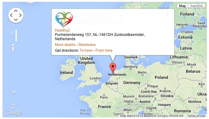 Lokahi Guru Distributor Europe