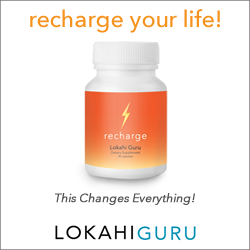 Recharge™ — This Changes Everything!